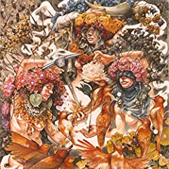 "double vinyl album/LP (12"" size) released 2019 in Europe by Abraxan Hymns (abxn0061) Genre: Alternative / Indie- Heavy Metal"