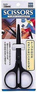 Ciseaux manteau Lei de fluor Noir SH60B (japon importation)