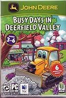 John Deere: Busy Days in Deerfield Valley - PC/Mac [並行輸入品]