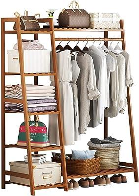 Amazon.com: COAT RACK XIA Easy to Install Fashion Design ...