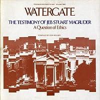 Vol. 2-Testimony of Jeb Stuart Macgruder