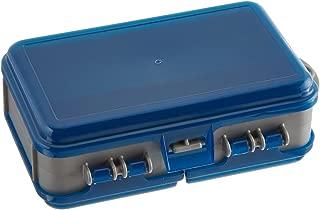 Plano Small 2 Sided Tackle Box, Premium Tackle Storage