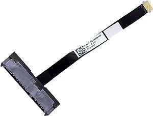 Deal4GO DH5VF NBX0002EK00 SATA Hard Drive Cable SSD HDD Connector for Acer Nitro 5 AN515-52 AN515-52G AN515-53 AN515-52-50WX Series