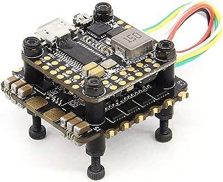 HGLRC Flytower Forward F4 Mini Flight Controller FC Betaflight OSD BEC + Forward 35A ESC Blhel-32 3-6S 4 in 1 Brushless ESC for RC Drone