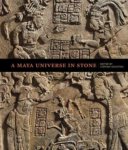 A Maya Universe in Stone