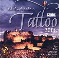 Edinburgh Military Tattoo 20 by Edinburgh Military Tattoo 20 (2008-08-29)