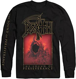 Best the sound of perseverance shirt Reviews