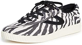 TRETORN Women's Nylite 37 Plus Lace Up Sneakers