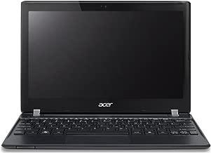 Acer B113-M-6812 TravelMate Laptop (Windows 8, Intel i3-2375M Dual Core 1.5GHz Processor, 11.6