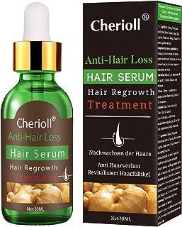 Hair Growth Serum,Hair Loss &Hair Thinning Treatment,