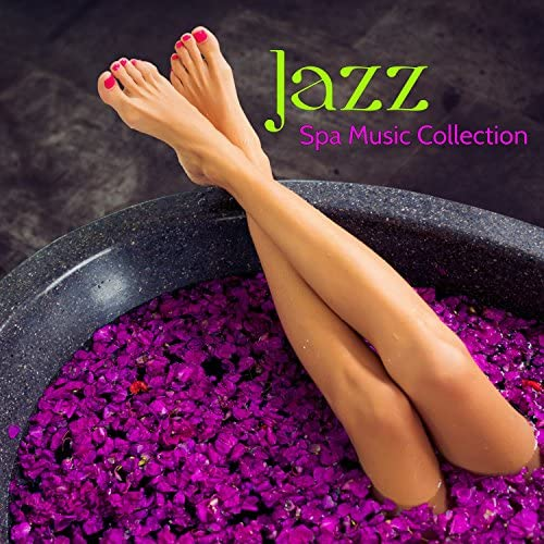 Spa Smooth Jazz Relax Room