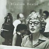 """album cover: """"Blossom Dearie"""""""