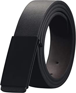 leather sporran belt
