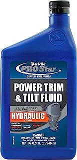Star Brite Power Trim and Tilt Fluid (32-Ounce)