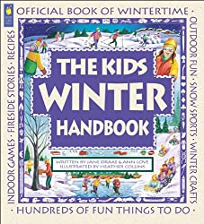 The Kids Winter Handbook (Family Fun)