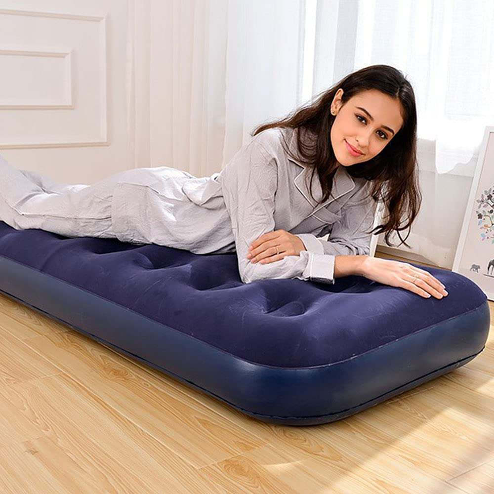Air Mattress for Inflatable 2 3 Bed Queen 100% quality warranty Ma Person Camping Las Vegas Mall