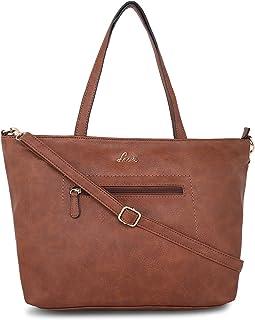 Lavie Women's Handbag (Tan)