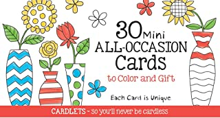 Cardlets: All-Occasion