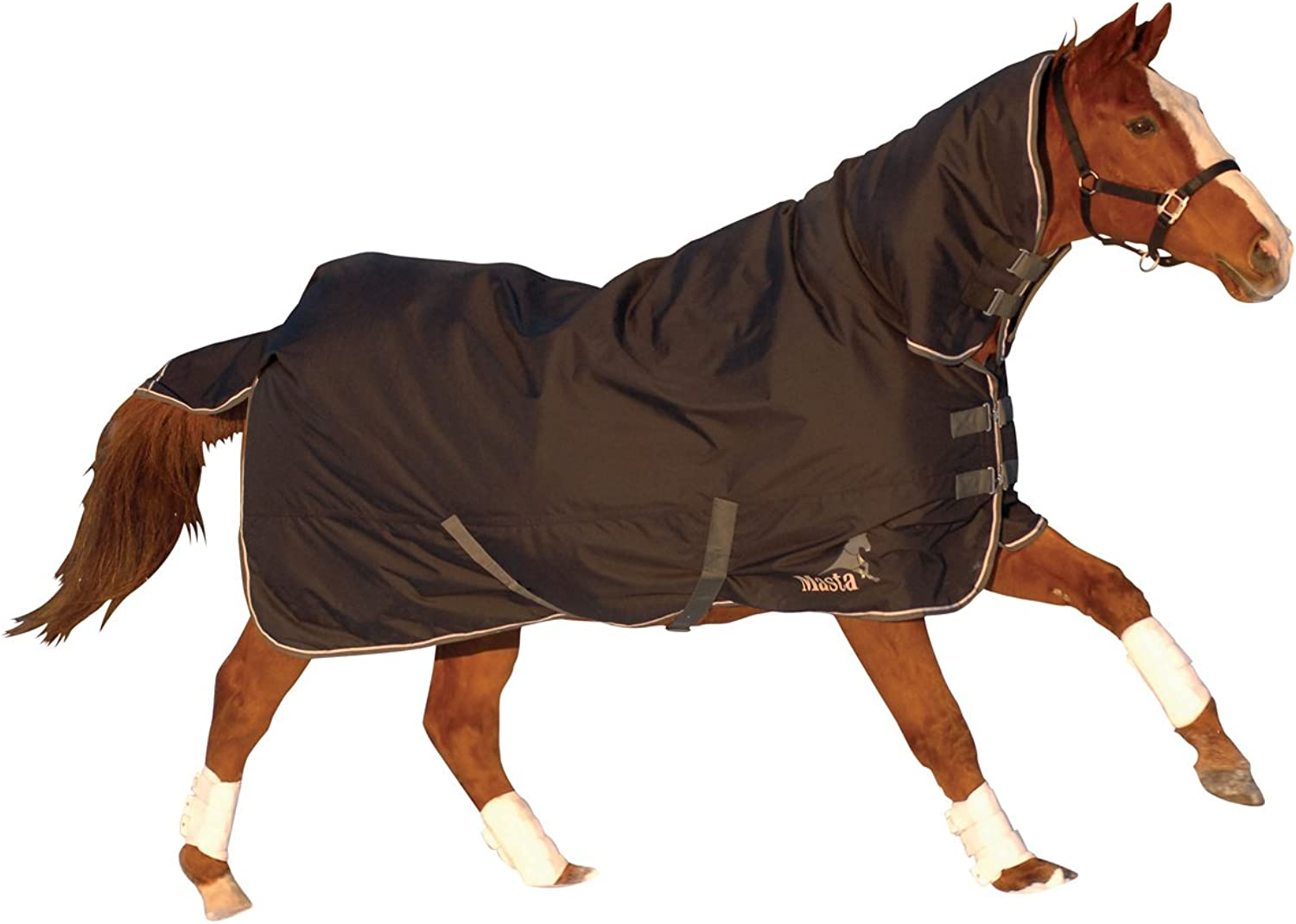 Shipping included Masta Avante 340g Fixed Max 45% OFF Rug Turnout Neck