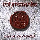 Slip Of The Tongue - Reedición
