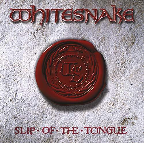 Whitesnake. Slip of the Tongue
