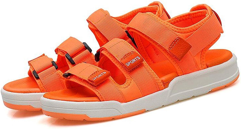 75fe6c986a95c QIDI Sandals Men Cloth Summer Outdoor Non-slip colors Beach shoes ...