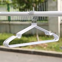High quality Cloth Hanger Durable Antideformation Children Adult Metal Shirt Trouser Hook Hangers Dress Clothing Storage C...