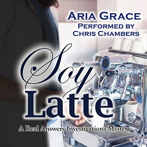 Soy Latte audiobook cover art