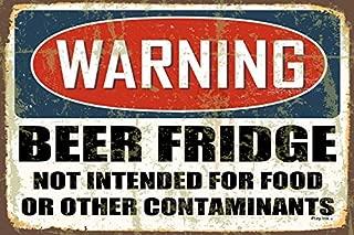 Best warning beer fridge sign Reviews