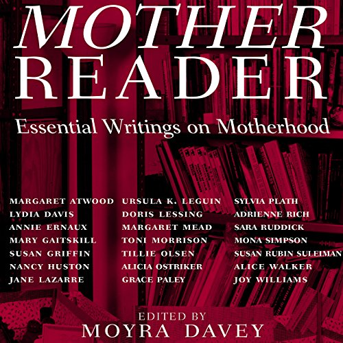 Mother Reader audiobook cover art