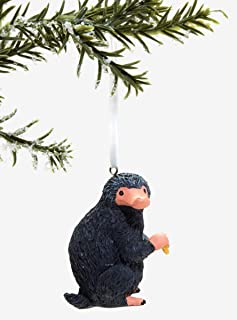 Hot Topic Fantastic Beasts and Where to Find Them Niffler Ornament