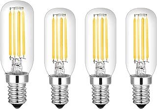 Best small filament bulb Reviews