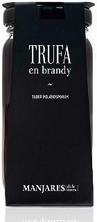 Trufa Negra en Brandy variedad Tuber Melanosporum de Teruel