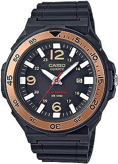Casio Casual Watch For Men Analog Resin - MRW-S310H-9B