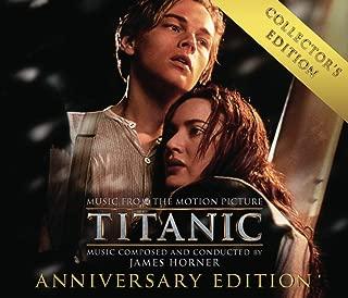 Best james horner rose from titanic Reviews
