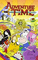 Adventure Time: v. 1