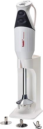 バーミックス Bamix M300 スマート スイス製コンパクトなシンプルセット ホワイト