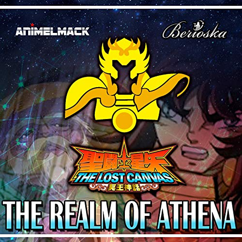 The Realm of Athena (Saint Seiya the Lost Canvas)