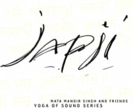 Japji (Yoga of Sound Series)