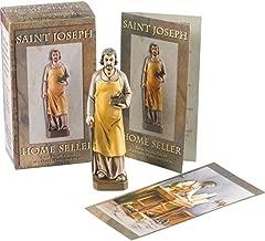 St. Joseph Home Seller Statue Kit