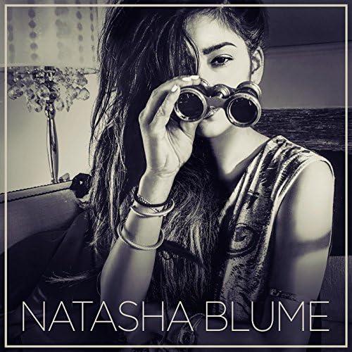 Natasha Blume