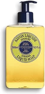 L'Occitane Shea Butter Liquid Hand Soap
