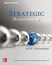 Strategic Management, 3Rd Edition