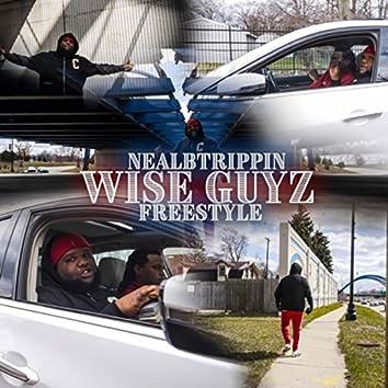 Wise Guyz (Freestyle)