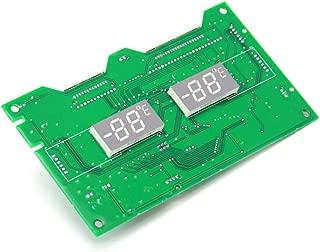 241973711 Refrigerator Electronic Control Board Genuine Original Equipment Manufacturer (OEM) Part