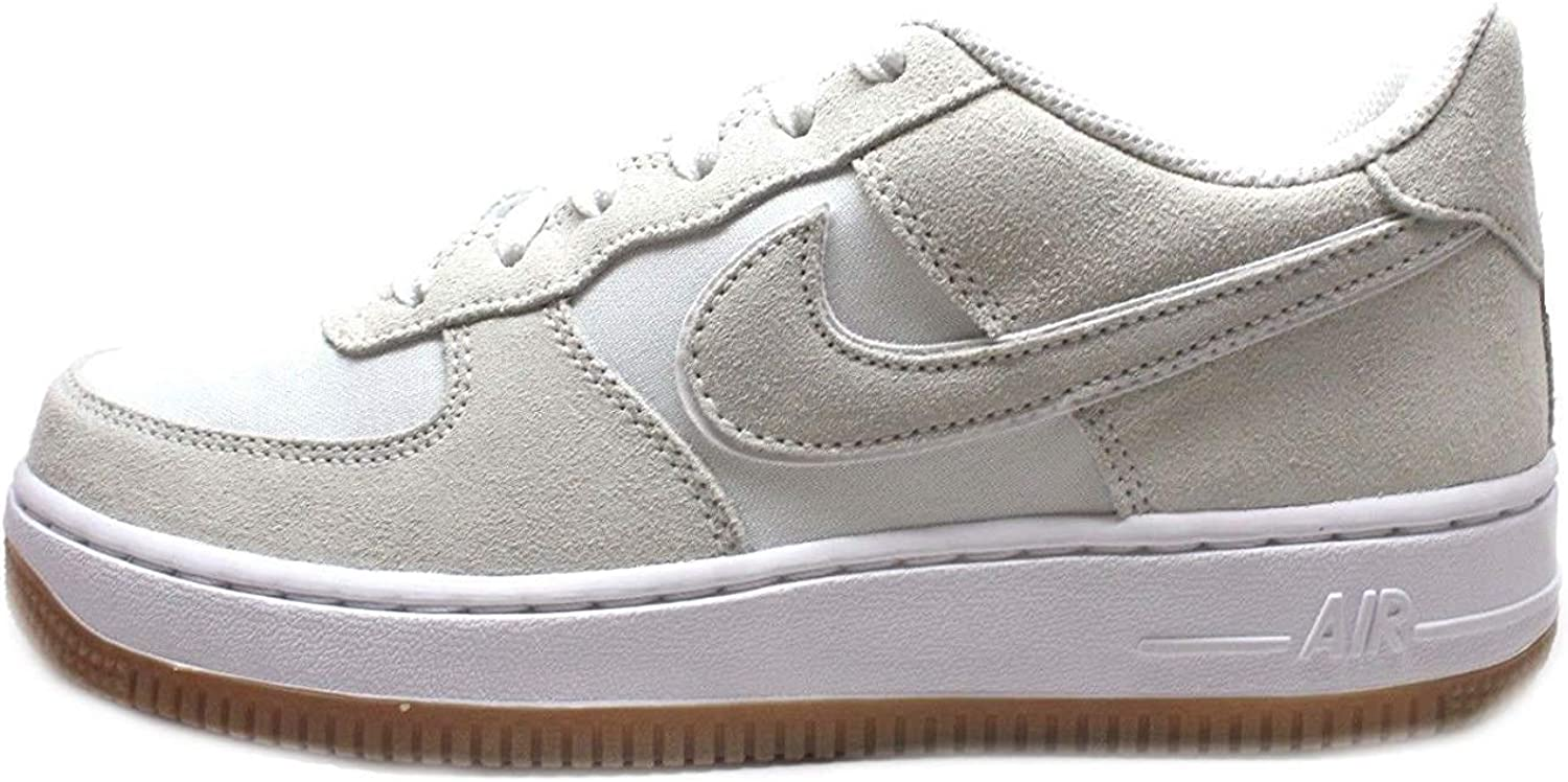 NIKE Air Force 1 Mid NYC Jewel Mens Basketball shoes 315123-402