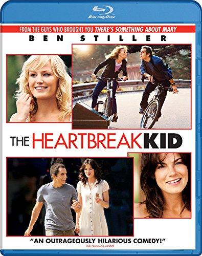 Heartbreak Kid [Edizione: Stati Uniti] [Italia] [Blu-ray]