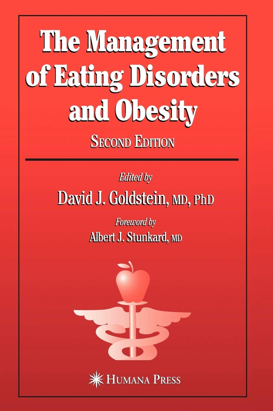 Download The Management Of Eating Disorders And Obesity (Nutrition And Health) 