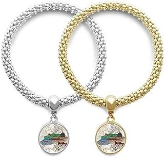 تيان رجل الطيور العش بكين الصين عاشق سوار الإسورة قلادة مجوهرات زوجين سلسلة