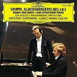 Concerti Per Piano E Orchestra Nr.1 Op.11 In Mi Minore, Nr.2 Op.21 In Fa Minore...